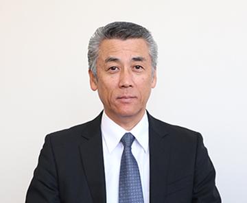 代表取締役社長 鬼木 保