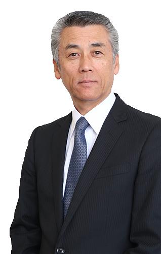 代表取締役社長 鬼木保